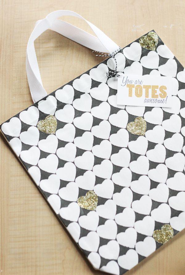 El Yapımı Bez Çantalar - Handmade Tote Bags