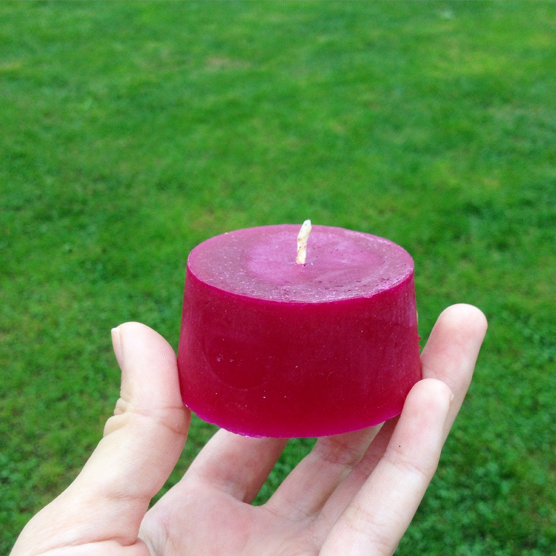 Mum Atölyesi / Candle Workshop